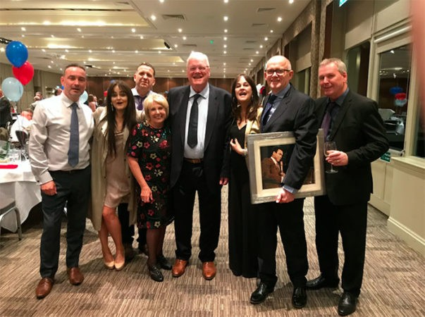 image - Leemic Have A Fantastic Night Helping Heroes