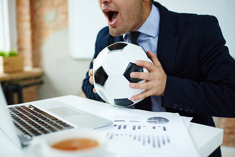 World Cup 2018 - The Pros And Cons For Your Office