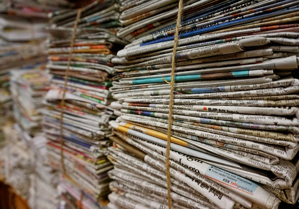 Going Paperless Is Bad For The Environment
